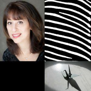 Episode 48: Paper Cranes & Zebras